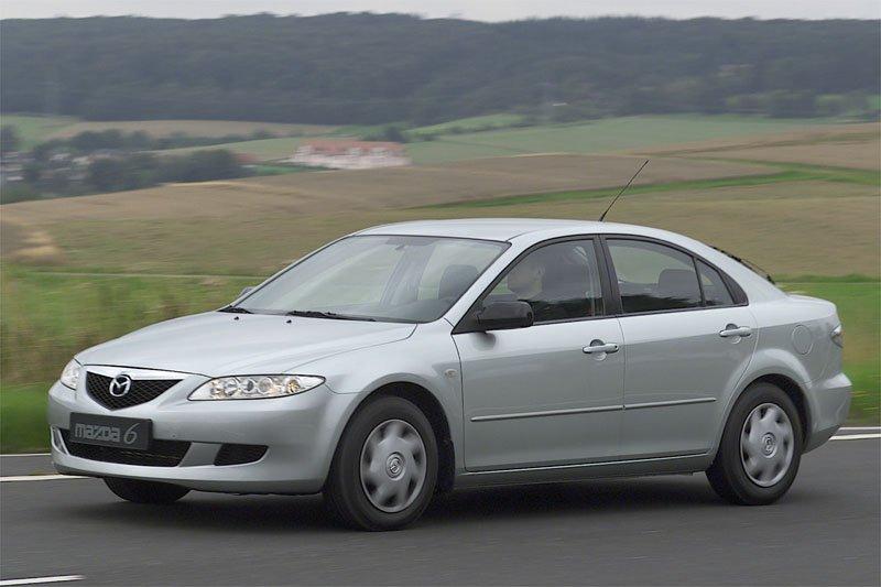 Mazda 6 Sport