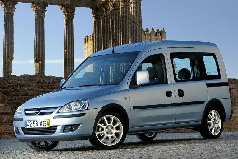 Opel Tour